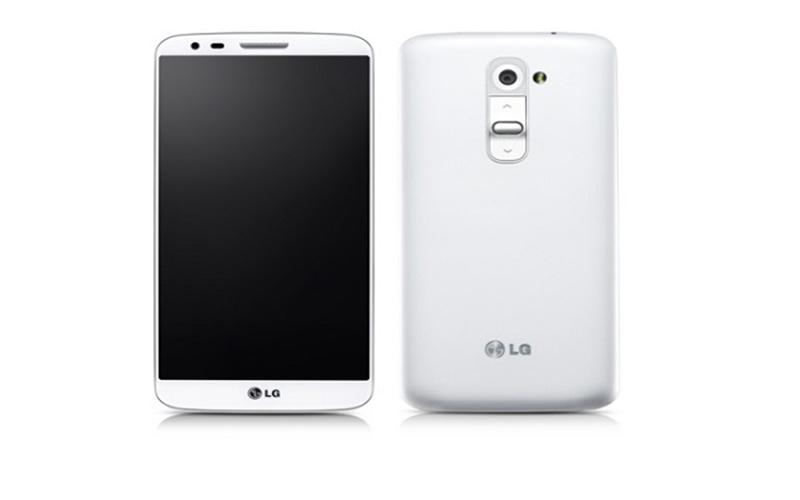 Lý giải nguyên nhân LG G2 bị đơ loạn cảm ứng và cách khắc phục
