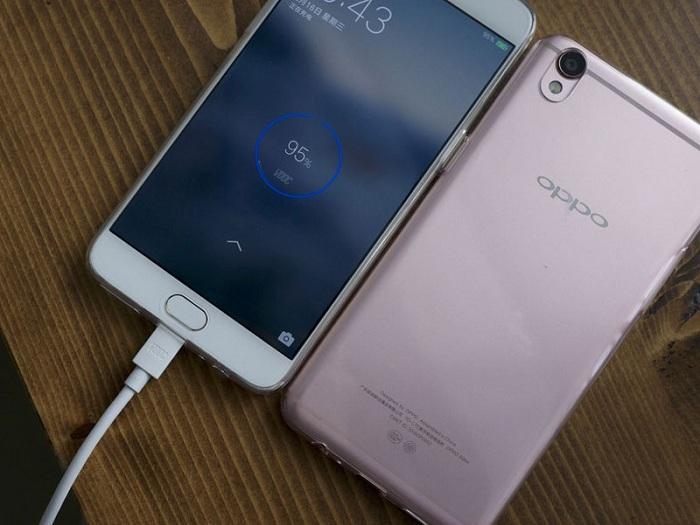 Những lưu ý khi sửa điện thoại oppo bị hư tại Đà Nẵng