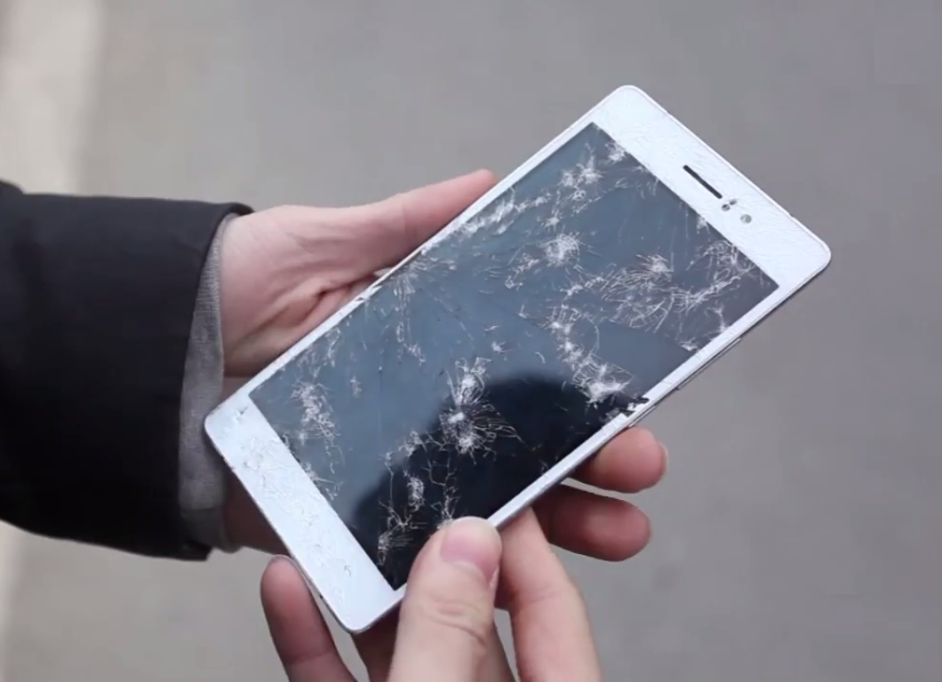 Kinh nghiệm khi thay mặt kính điện thoại sony tại Đà Nẵng