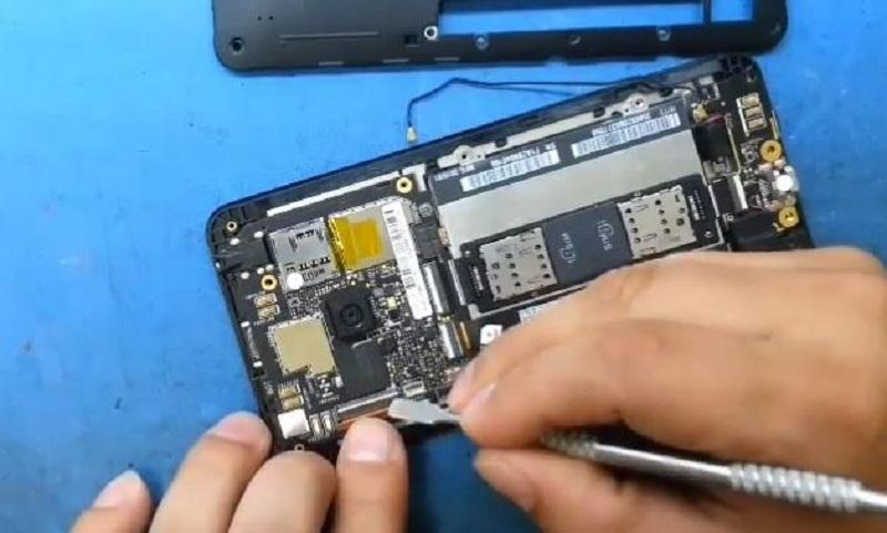 Có trung tâm sửa chữa điện thoại asus Đà Nẵng uy tín không?