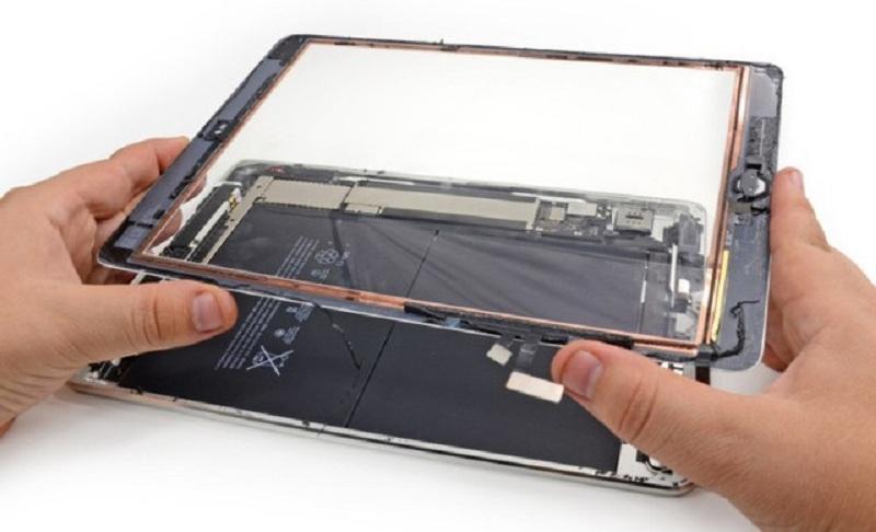 """""""Ghé ngay"""" trung tâm sửa chữa ipad Đà Nẵng Quốc Long Mobile"""