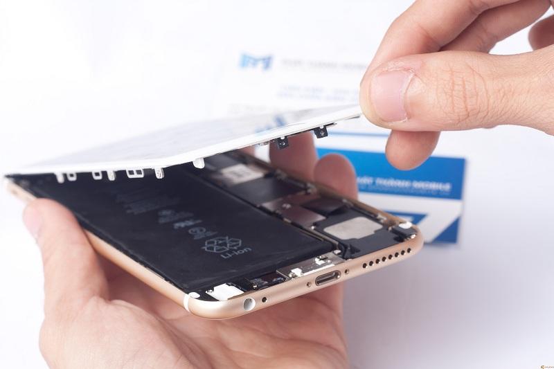 Cách khắc phục Sony XA bị liệt cảm ứng nhanh như trở bàn tay