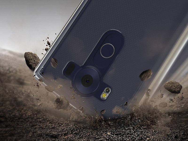 Bí kíp sửa điện thoại LG bị lỗi màn hình nhanh như trở bàn tay
