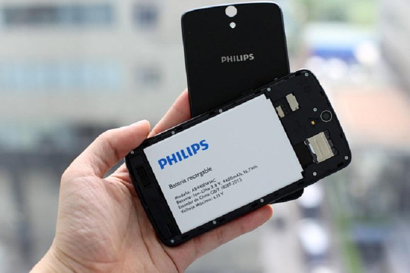 Trung tâm sửa chữa điện thoại Philips Đà Nẵng