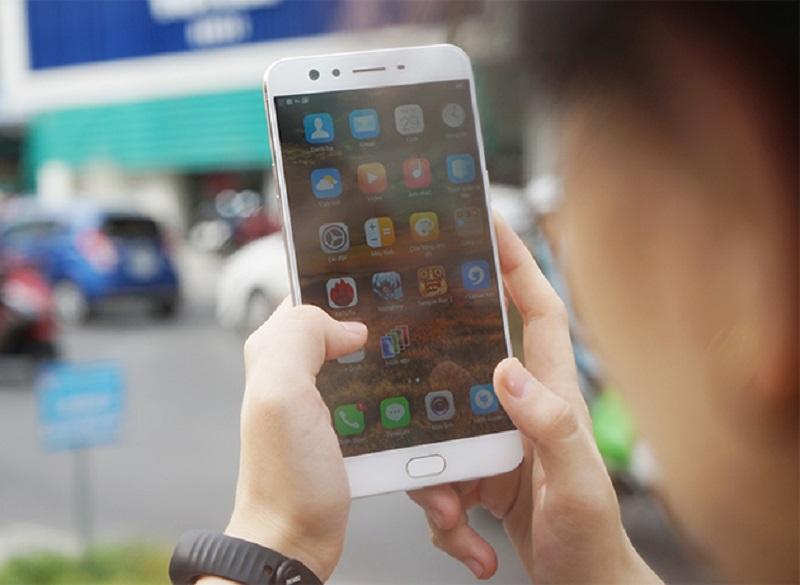 Trung tâm sửa chữa điện thoại oppo Đà Nẵng