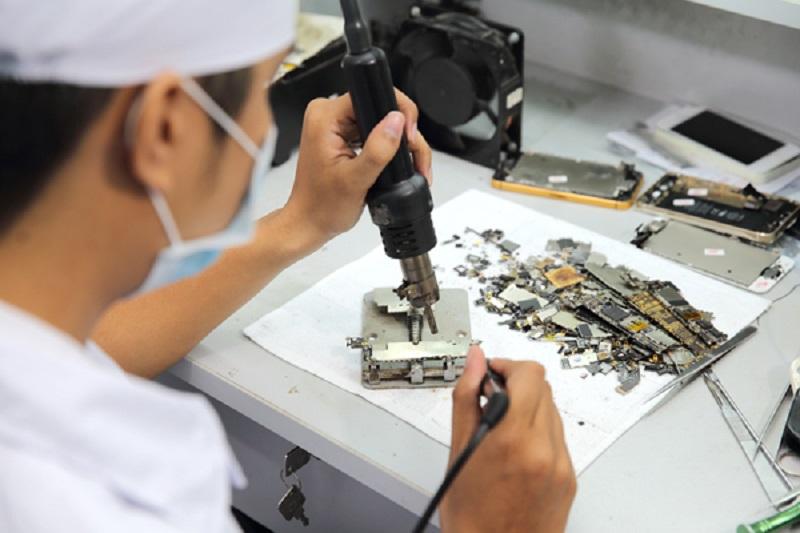 sửa chữa iphone tại Đà Nẵng