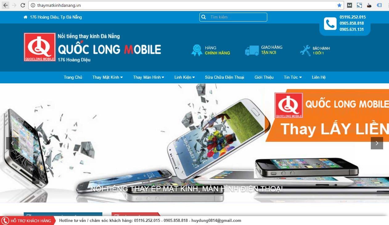 sửa điện thoại iphone Đà Nẵng