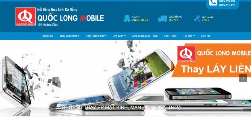 trung tâm sửa điện thoại uy tín tại Đà Nẵng