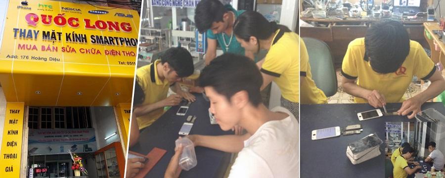 sửa chữa ipad tại Đà Nẵng
